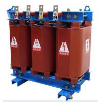 China 10 KVA Air Cooled Transformer Dry Type Applied Airport High Rise Pier on sale