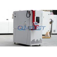 Quality Floor Vertical Temperature and Humidity Alternative Climate Test Chambers Cold Balanced Control for sale