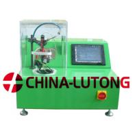 Common Rail Injector Test Bench-Common Rail Diesel Test Equipment Manufactures
