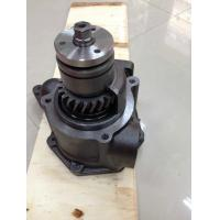 Komastu 6D140-2B water pump Manufactures