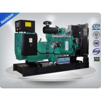300kW / 375kVA Open Type Diesel Generator Sets With Cummins Engine 6ZTAA13-G3 Manufactures