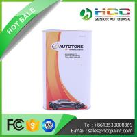Car Paint Thinner AUTOTONE, Hoolong Manufactures