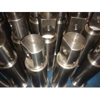 OEM Stainless Steel Cnc Machining For Agriculture Equipment , ISO 9001 Manufactures