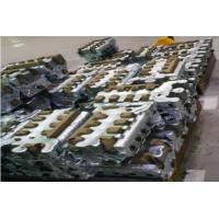 EPS Mold Material Car Die Cast Aluminum Tooling  Corrosion Resistance Manufactures