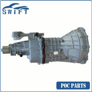 Gearbox 4JA1 Automotive Transmission  For Isuzu Manufactures
