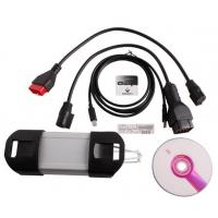 Renault CAN Clip V130 Automotive Diagnostic Scanner With Bluetooth Manufactures