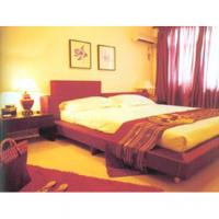 Luxury Hotel Bed Scarf Manufactures