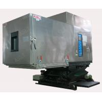 Customized Temperature-humidity Vibration Combined Environmental Test Chamber
