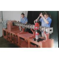 High Capacity Plastic Extruder Machine Warranty One Year Manufactures