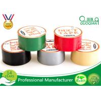 Reinforced Adhesive Cloth Adhesive Tape For Industrial Bonding Affixing Joining Manufactures