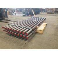 China Stainless Steel Anchor Rods Hot Dip Galvanizing Corrosion Protection on sale