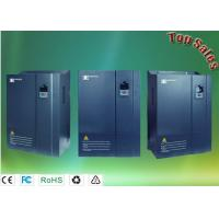 Vector Controlled  AC Power Inverter 160KW 380V 3 Phase For Asynchronous Motor Manufactures