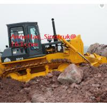 17 Ton Shantui Bulldozer Machinery SD16 4.5m3 Blade 160hp Great Efficiency Manufactures
