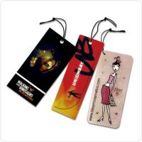 China 3D Lenticular bookmark on sale