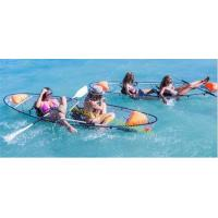 Quality clear boat for sale kayak boat for sale for sale