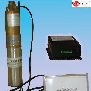DC Garden Solar Water Pump (STP6.11)