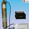 DC Garden Solar Water Pump (STP6.11) Manufactures