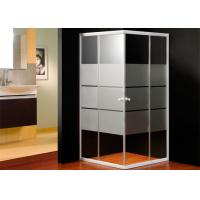 Custom Bathroom Shower Enclosures Sliding Door Corner Shower Cabinets Manufactures