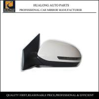 2012 KIA K2 Car Mirror Electric with Lamp OEM 87610-4X030 87620-4X030 Manufactures