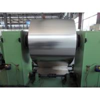 ISO Approval 0.2mm Industrial Aluminum Foil With Induction Seal Liner Manufactures