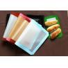 Buy cheap Red 300*200 fiberglass baking mat from wholesalers