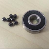 10 x 22 x 6mm Carbon Steel Single Row precision Shielded 6900-2RS 6900 zz bearings Manufactures