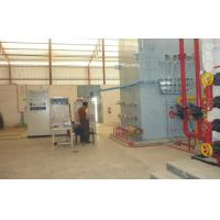 Small / Medium Size Medical Oxygen Plant , Cryogenic N2 Industrial Nitrogen Generator Manufactures