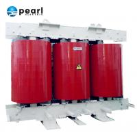 10kV - Class Dry Solar Power Transformer For New Energy Farm Application Manufactures