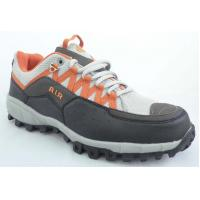 Mens blackout football boots , soccer shoes for artificial turf Manufactures