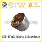 Automobile engine parts bushings,metal lining,bimetal bush high Corrosion