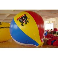 Large Inflatable Advertising Helium Round Balloon for Advertising & Promotions & Wedding Manufactures