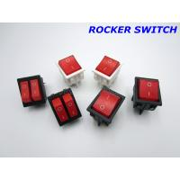 Buy cheap T125 Max 50 / 60 HZ Oven Control Switch SWH02-000 Momentary Push Button Switch from wholesalers