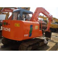 Original Paint New UC 6 Ton Mini Digger Hitachi EX60-3 With 3 Years Warranty Manufactures