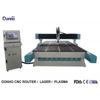 Craftsman Multi Axis CNC Router , 3 Axis CNC Router Engraver For Alucobond Engraving Manufactures