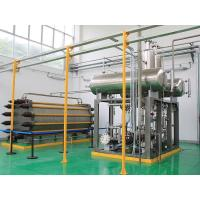 High Efficiency Hydrogen Generation Plant By Water Electrolysis Manufactures