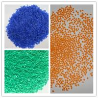 colorful shape speckles color speckle detergent raw materials  detergent powder speckles Manufactures