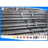 4130 / 30CrMo / SCM430 Cold Rolled Bar Dia 2-100 Mm Smooth / Bright Surface Manufactures