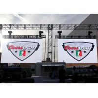 Outdoor Rental Led Displays Manufactures