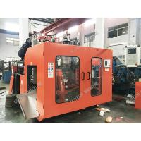 PE Chemical 5L Barrels Plastic Blow Molding Machine Stainless Steel Material Manufactures