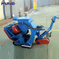 Customized LCL FCL Load Road Shot Blasting Machine Manufactures