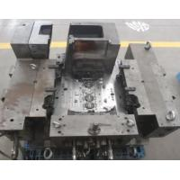 Aluminum High Precision Mold Rugged Design With Accurate Efficient Design Manufactures