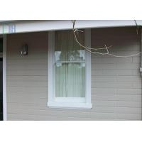 Buy cheap Thermal Break System Aluminium Double Hung Window Vertical Sliding Up and Down from wholesalers