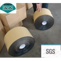 Joint Wrapping Tape For Pipe Joints Or Welding Similar With Polybit Brand Tapes Manufactures
