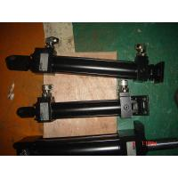 Carbon Steel Industrial Hydraulic Cylinders , Hydraulic Guide Vane Servomotor Manufactures
