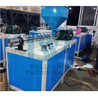 Mask Melt-blown Fabric PP Melt Spraying Extruder/Non Woven Fabric Extrusion Machine Manufactures