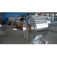 Customized Size AA3003 5052 Aluminum Coil High Tensile Strength For Decoration Manufactures