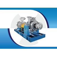 High Temperature Diaphragm Metering Pump / Special Alloy High Speed Pump Manufactures