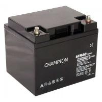 Long Life 40ah 12v Deep Cycle Lead Acid Battery 6FM40D For Power Tools Manufactures