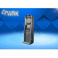 Metal Material Coin Operated Electronic Dart Machine For 4 Players Manufactures