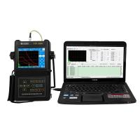Full-screen Display Function YUT2600 Ultrasonic Flaw Detector For Sale Manufactures